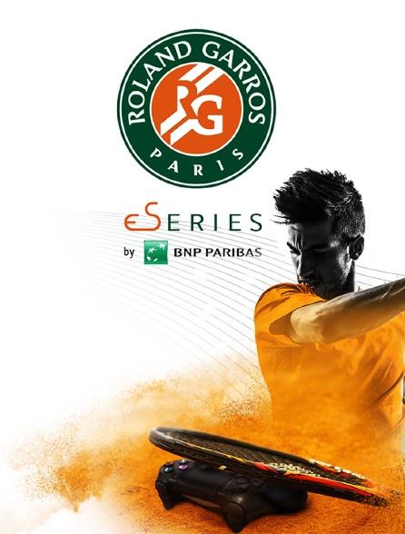Roland Garros eSeries 2020