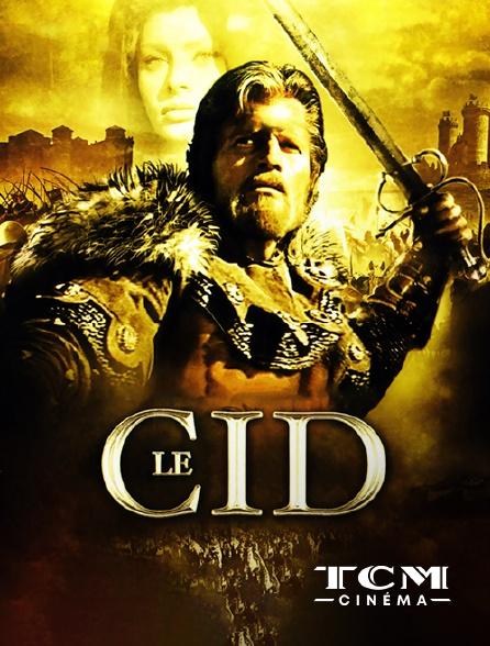 TCM Cinéma - Le Cid
