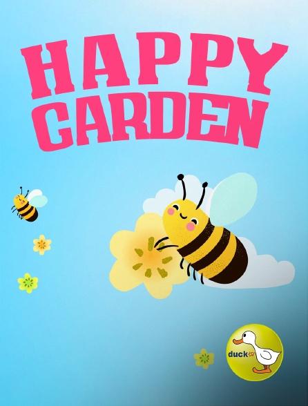 Duck TV - Happy Garden