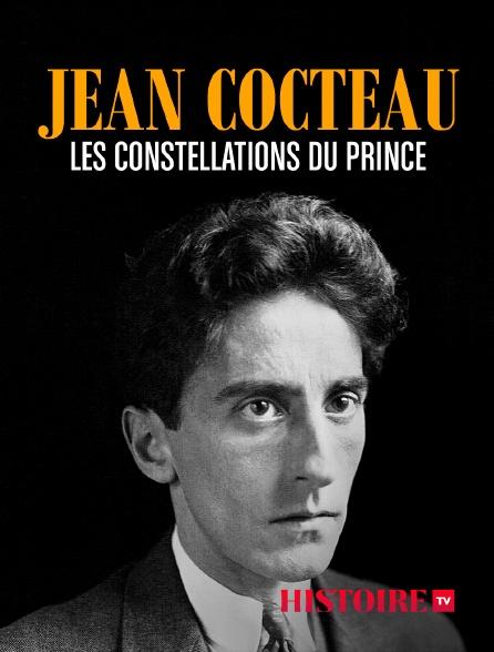 HISTOIRE TV - Jean Cocteau, les constellations du prince