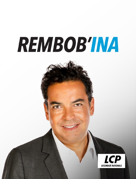 LCP 100% - Rembob'INA