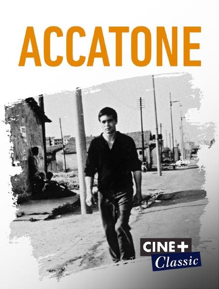 Ciné+ Classic - Accatone