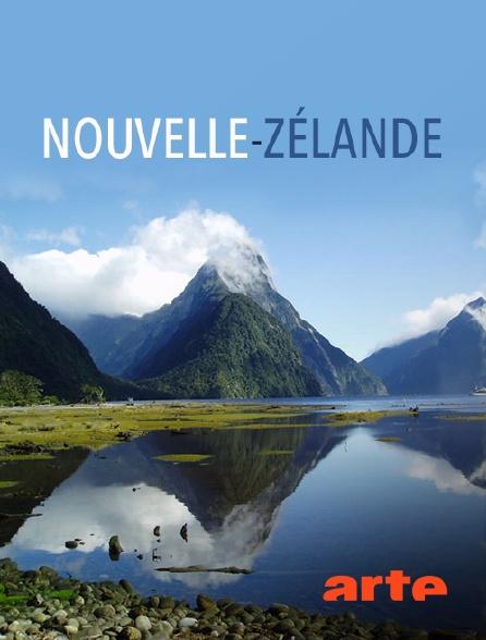 Arte - Nouvelle-Zélande