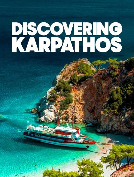 Discovering Karpathos