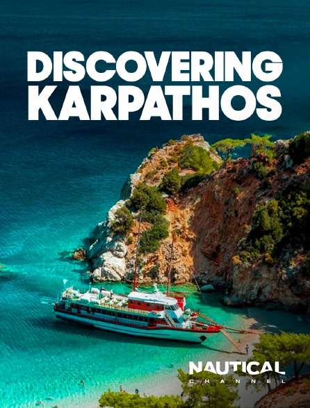 Nautical Channel - Discovering Karpathos