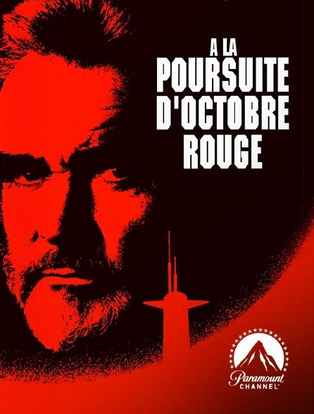 Paramount Channel - A la poursuite d'Octobre rouge