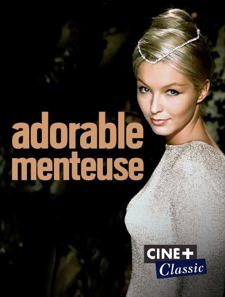 Ciné+ Classic - Adorable menteuse