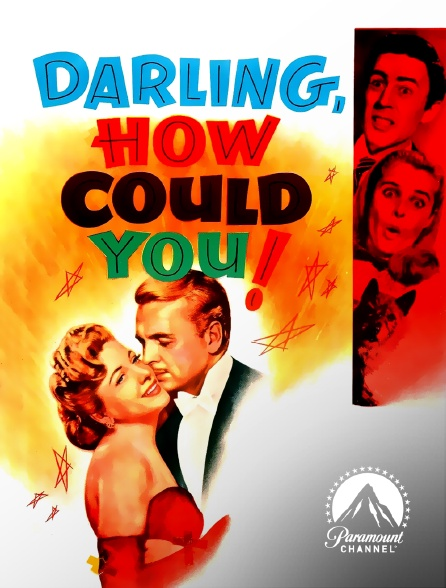 Paramount Channel - Darling, how could you !