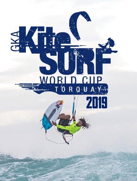 Gka : World Kiteboarding Tour 2019