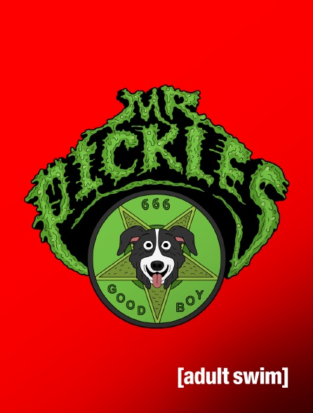 Adult Swim - Mr. Pickles