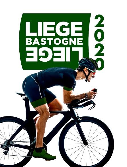 La 105e édition Liège–Bastogne–Liège