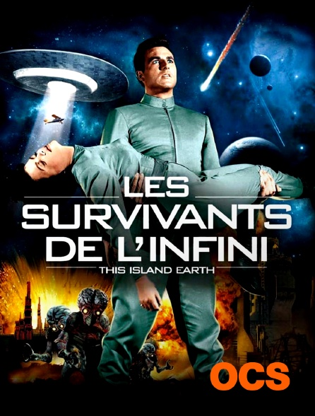 OCS - Les survivants de l'infini