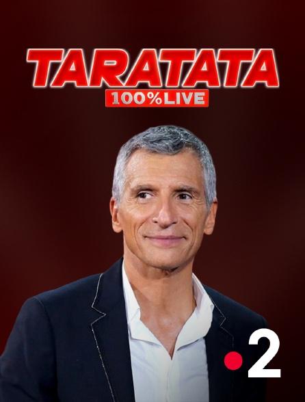 France 2 - Taratata 100% live