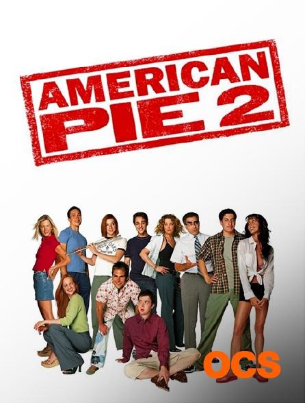 OCS - American Pie 2