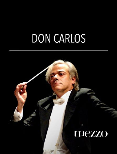 Mezzo - Don Carlos