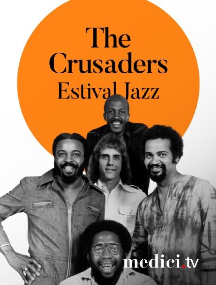 Medici - The Crusaders en concert à Estival Jazz