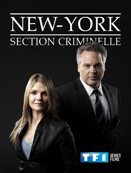 TF1 Séries Films - New York, section criminelle