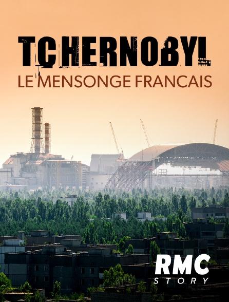 RMC Story - Tchernobyl : le mensonge français