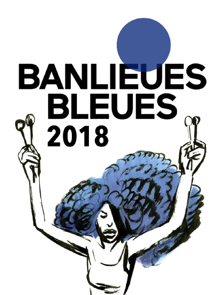 Banlieues bleues 2018