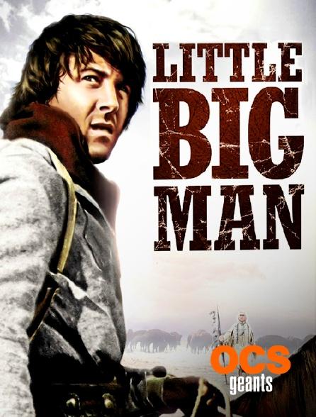 OCS Géants - Little Big Man