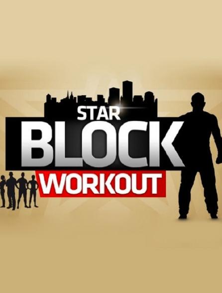 Star Block Workout