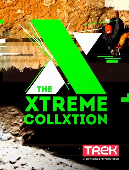 Trek - The Xtreme CollXtion
