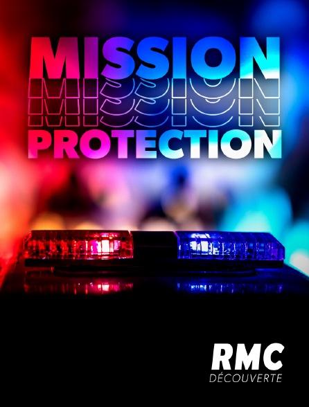 RMC Découverte - Mission protection