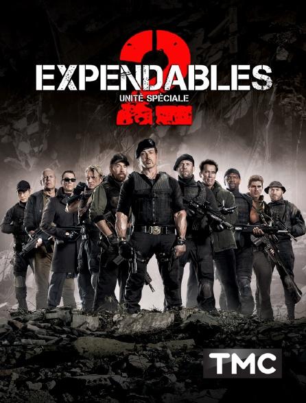 TMC - Expendables 2
