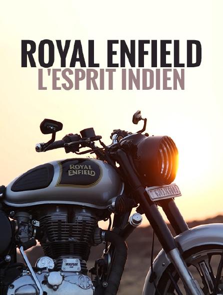 Royal Enfield, l'esprit indien