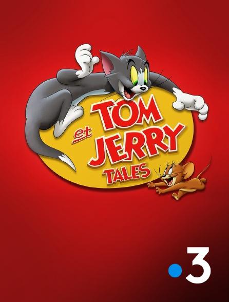 France 3 - Tom et jerry tales
