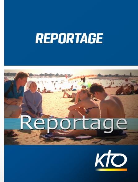 KTO - Reportage