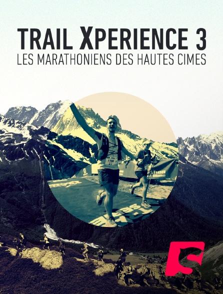 Spicee - Trail Xperience, les marathoniens des hautes cimes - Episode 3