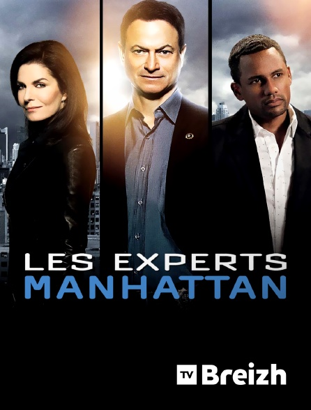 TvBreizh - Les experts : Manhattan