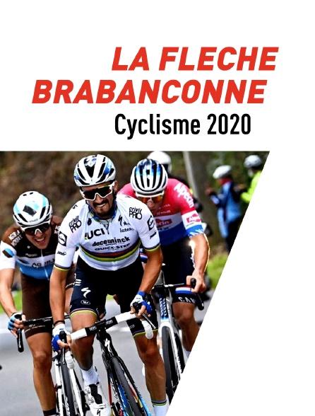 Cyclisme  : La Flèche brabançonne 2020