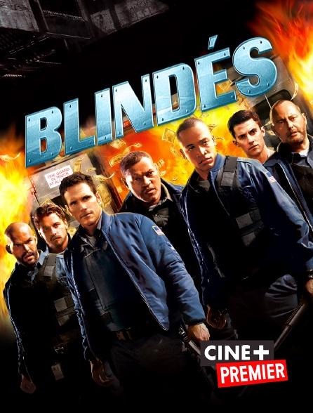 Ciné+ Premier - Blindés