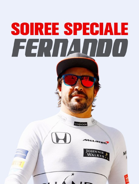 Soirée spéciale Fernando