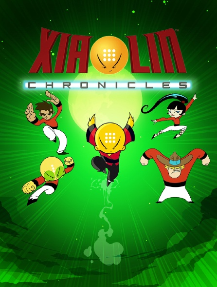 Xiaolin Chronicles