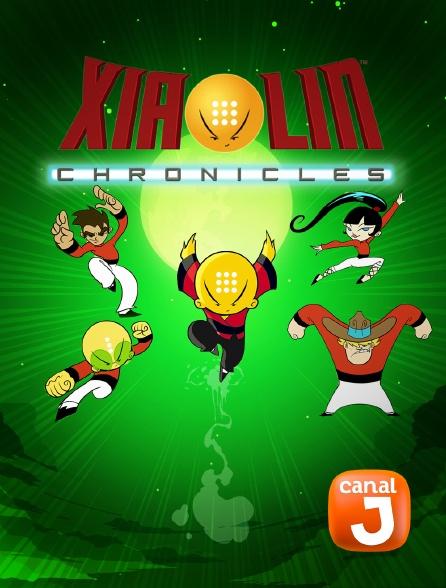 Canal J - Xiaolin Chronicles