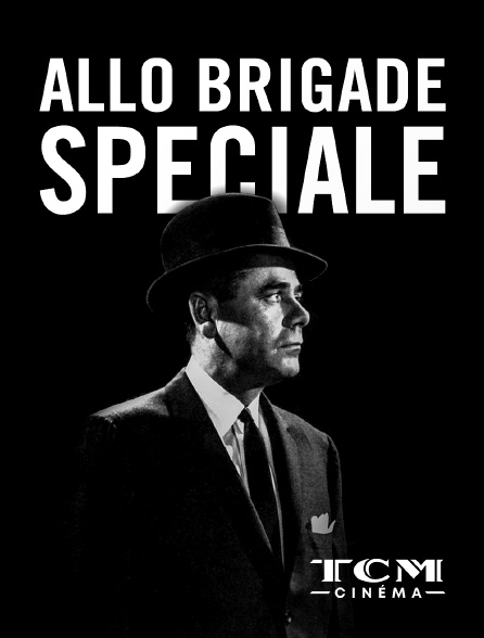 TCM Cinéma - Allô, brigade spéciale