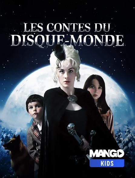 MANGO Kids - Les contes du disque-monde