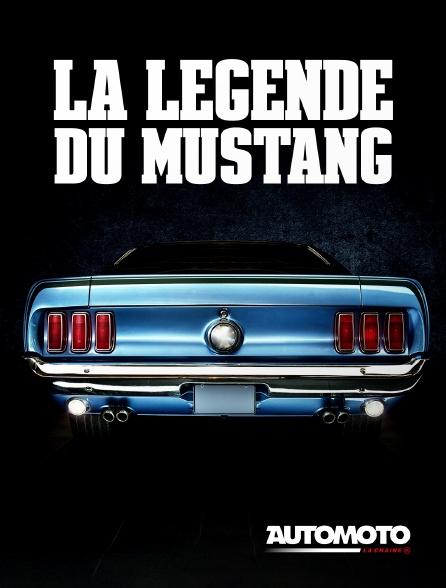 Automoto - La Légende du Mustang