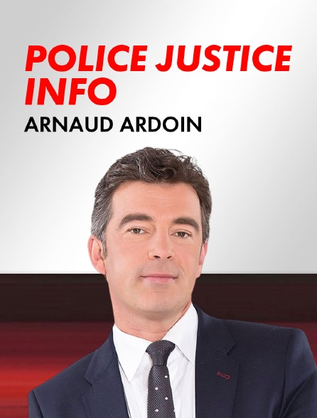 Police justice info