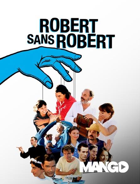 Mango - Robert sans Robert