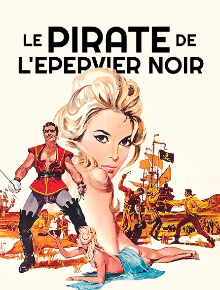 Le pirate de l'épervier noir