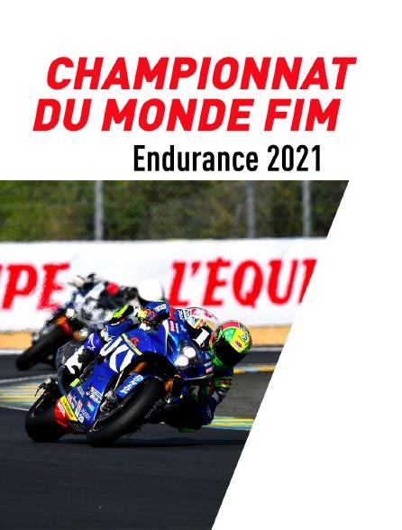 FIM Championnat du monde d'endurance