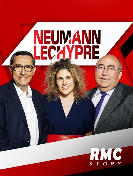 RMC Story - Neumann / Lechypre