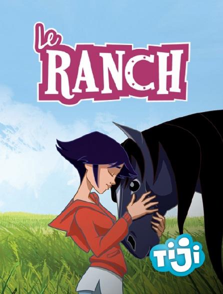 TIJI - Le ranch