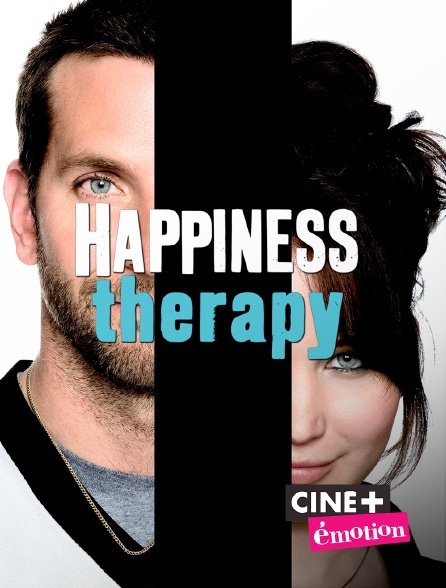 Ciné+ Emotion - Happiness Therapy