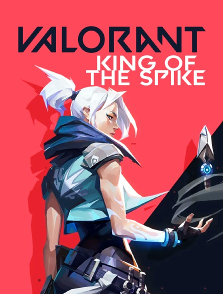 Valorant : King of the spike