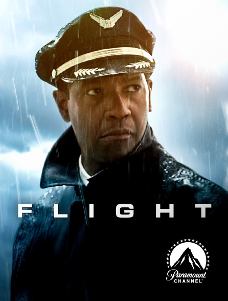 Paramount Channel - Flight en replay